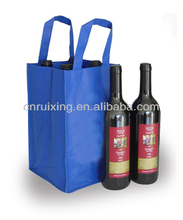 small wine bags for bottles