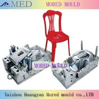 hot sale high quality competitive price plastic child used chair mould