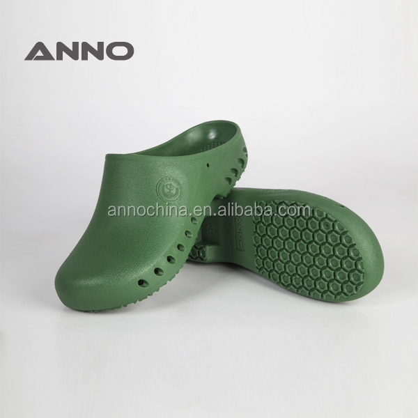 Anno unisex medical woneb orthopedic surgical clogs women men casual shoes