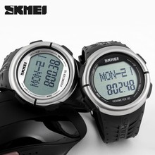 custom personalized digital heart rate watches #1058