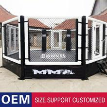 New Arrival International Standard Outdoor Boxing Ring for Kids