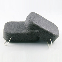 100% Natural Activated Konjac Sponge, Deep Cleaning Exfoliating Scrub Sponge
