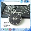 Lava Quantum Energy Pendant Charms Health Jewelry Fashion Crystal Pendant