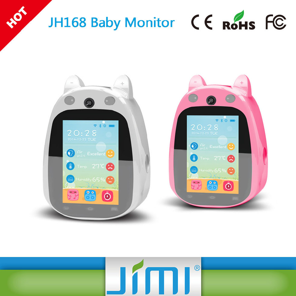 Jimi Baby Photography Sessionhd Security Cameras With Humidity Sensor JH168