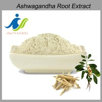 nature Ashwagandha Root Extract Withanolides 1.5%,5%.2.5%,8%