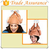 EN71 Thanksgiving turkey novelty hat