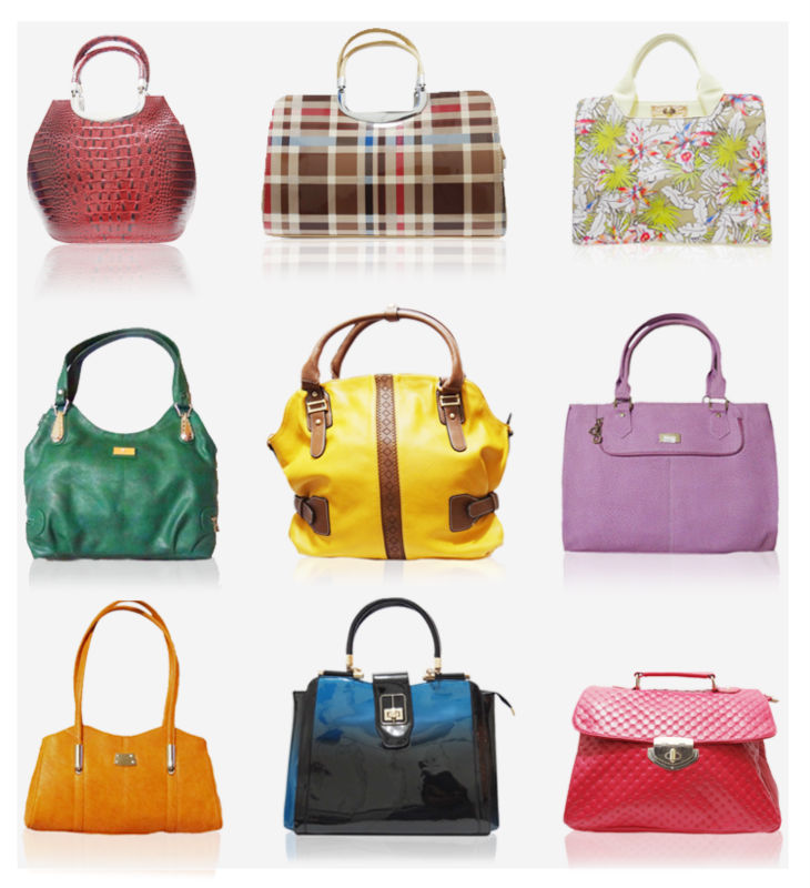 Stylish daily, office and ocassion use Handbags