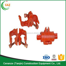 48.3*48.3mm Cast iron scaffolding coupler
