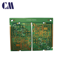 best selling circuit board led driving light pcb