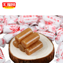 China traditional happy theme hard coconut wedding candy