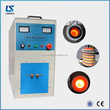 Factory price 10 kg small induction furnace for melting gold copper