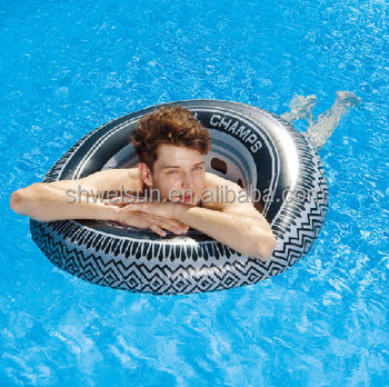 High Quality Pvc Inflatable High Tyre Tubes