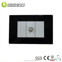 TOP Quality South Eastern Asia Satellite Tv Socket