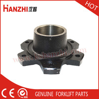 Forklift Spare Parts hub, rear axle for JO2, brandnew, 40204-14H00