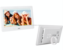 7 8 9 10Inch LCD Digital Picture Frame Digital Photo Frame adveritising display1920*1080 full HD wifi Digital Photo Frame