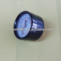 back mouthing pressure gauge for fire extinguisher