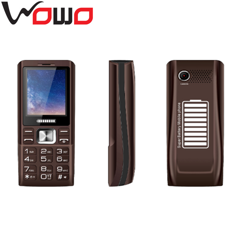 2.4'' QCIF Cheap Mobile Feature GSM Mobile Phone K3000