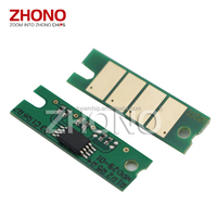 Compatible cartridge reset chip for Ricoh Aficio SP4500