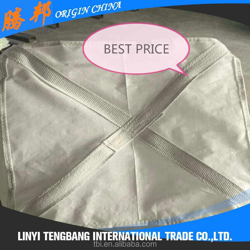 breathable onion bulk bag bitumen price 1 kg dumpster bag