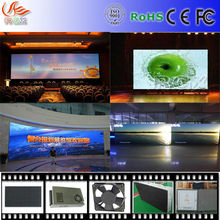 RGX Super Clear SMD P6 Indoor LED display for video play