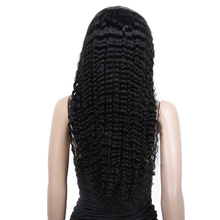 wholesale price high quality deep wave virgin brazilian hair full lace wig human hair 250 density full lace wig