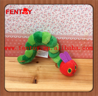 Lovely Caterpillar plush toy for dogs and cats new designed