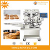 PLC Multifunction Automatic Encrusting Peanut Cookie