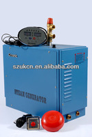 4kw Oceanic small steam powered generator/ hammer generator