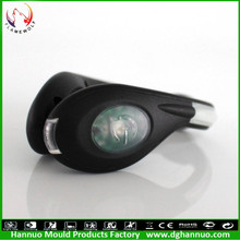 Hot Selling 5 led bike bicycle head front back light for cycling shoes