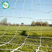 Wholesale Custom Cheap Price PE Knotted Outdoor Football Tennis Net for Sport Game