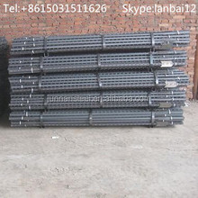 steel t post galvanized fence post for sale