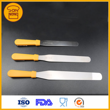 Stainless Steel Serrated Blades Bread Knife