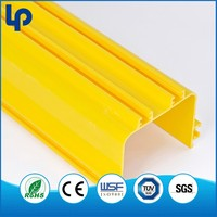 120mm / 240mm / 360mm fiberglass cable tray cover