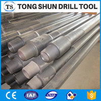 China supplier 3.5 inch oil well used drill pipe