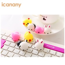 Hot selling cheap artificial rubber penis squishy phone case toy decompressing anti stress penis toy