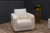 A818 Alibaba air leather sofa chair indoor furniture leather sofa chair