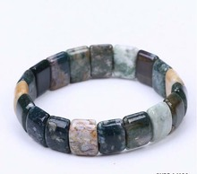 10% off special shape agate bangle bracelet