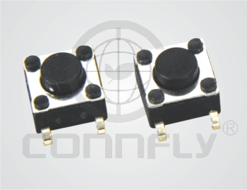 Top grade 3x3 6x6 smd type tact switch