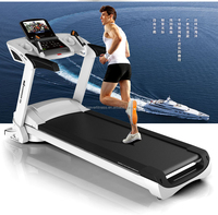 andriod system treadmill