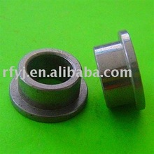powder metal alloy parts oil bearing