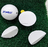 1-pc Practice Golf Ball manufacturer