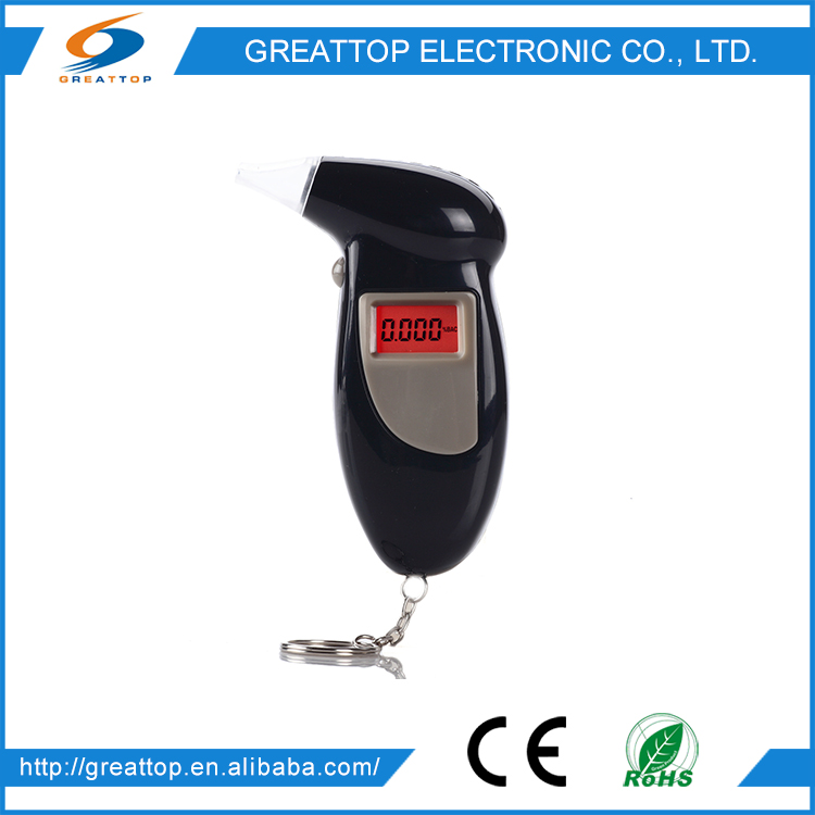 Alibaba China Supplier Phone Alchol Tester