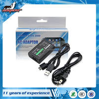 Video Game Accessories For PS Vita Power Supply AC Adapter Wall Charger For PS Vita Game Player(UK)
