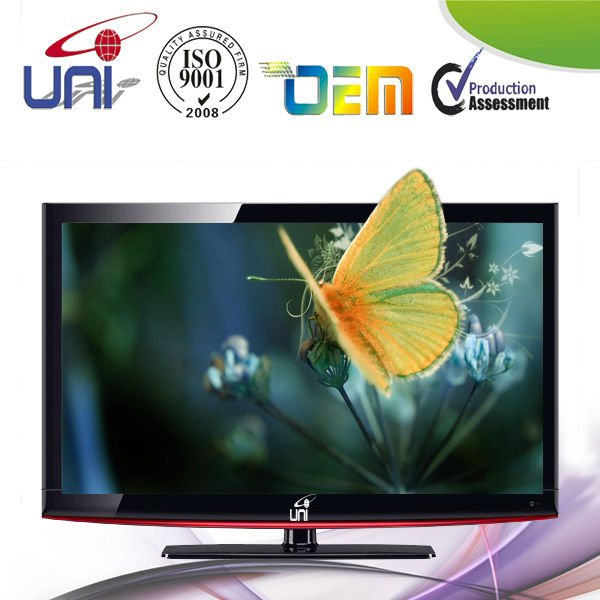 OEM 42''LCD TV with DVD combo TV ST-LCD-500H5