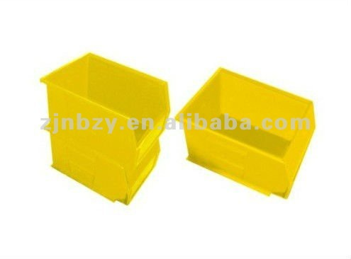 3 HOT SELLING plastic spare parts bin