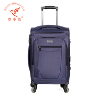 New Design Top Quality Nylon Luggage