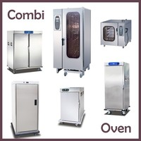 2016 General Hot Sale Catering Equipment (CE)