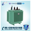 13.8kv 250kva electrical on load tap changer distribution transformer