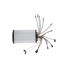 60V 3000W Programmable BLDC motor controller for electric motorcycle/electric bicycle