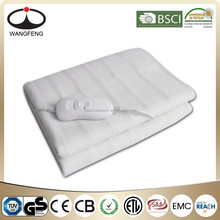 rapid heating thermal uniformity electric blanket
